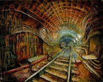 Мастер-класс по рисованию подземных объектов, 23 марта