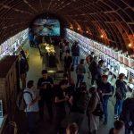 Москва НЕ провалится! Выставка в бункере 3-4 ноября