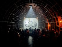 Новая подземная лекция 22 октября 2021 года